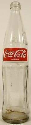 Denmark 1982 500 ml Coca-Cola ACL bottle