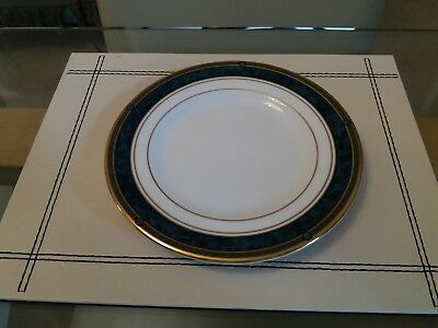 ROYAL DOULTON BILTMORE small side plate/bread butter plate 6 1/2 inch approx