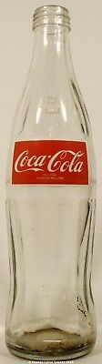 Denmark 1982 350 ml Coca-Cola ACL bottle