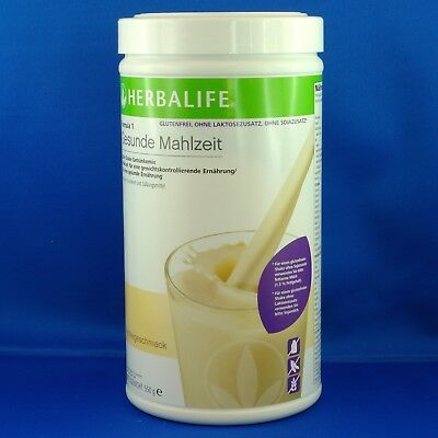 HERBALIFE F1-Free From Shake (MHD 5/2017)