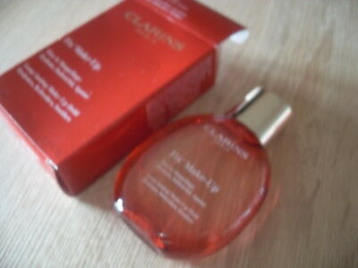 Clarins Fix Make up Long Lasting Hold 50ml