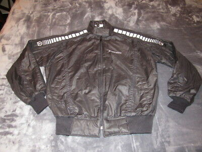 Vintage Pioneer Car Audio Stereo Jacket Size Large Nice Shape Super Rare
