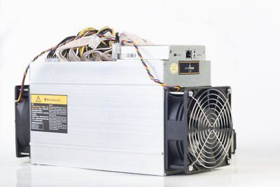 Antminer L3+ 504MH/s, 24 Hour Mining Contract, TRY IT NOW! Ready to go!