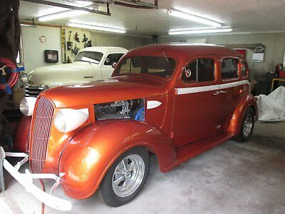 1937 Plymouth Other  1937 plymouth