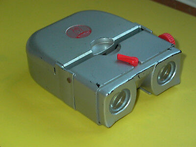 Stereo Realist Slide Viewer
