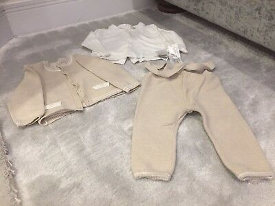 Mayoral Spanish outfit 6-9 Months