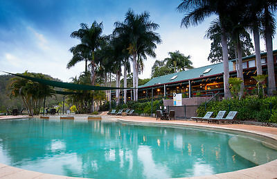 Timeshare!!! Cedar Lake Country Resort, Gold Coast Hinterland