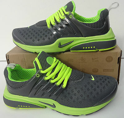 nike air presto size 8.5 men's trainers shoes shox sneakers RRP £99.99