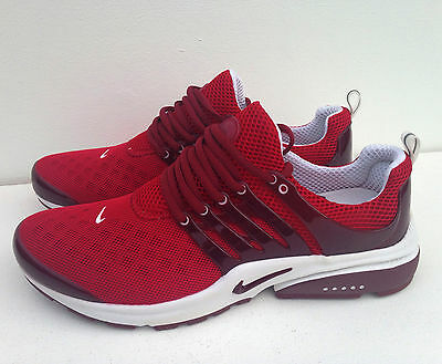 Nike Air Presto Women's Size 5.5 Trainers Running Shoes Sneakers Shox