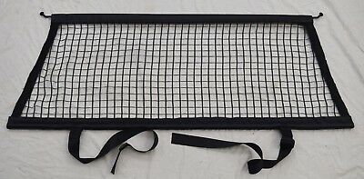 Brand New Volvo V60 2010-2018 Dog Guard Cover Partition Separation Net Boxed