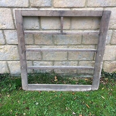 Antique Furniture SOLID OAK PEGGED JOINTS 18th CENTURY COTTAGE CHEST RESTORATION