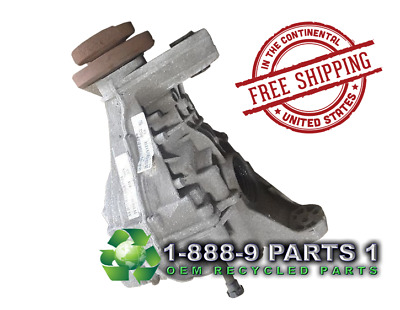 Carrier/Differential Assembly 2012 Durango   Stk L46B16