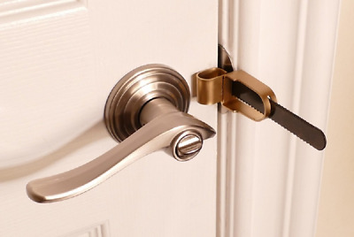 Calslock Portable Door & Travel Lock by Calslock