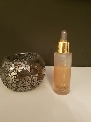 St Tropez Self Tan Dry Luxury Face Oil