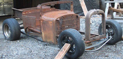 1930 Ford Model A  RatRod, Model A, Model T, TBucket Roaster 1923-30 You Decide Your Project, Solid