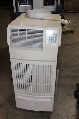 Movincool OFFICE PRO 24 Portable Air Conditioner  WORKING
