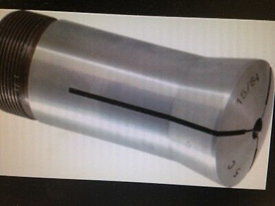 "11//16/"" .6875 5C ROUND COLLET HIGH PRECISION TOOLING FOR LATHES /& FIXTURES"