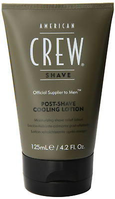 American Crew - After-Shave - Lotion Hydratante Apaisante Après-Rasage - Post-Sh