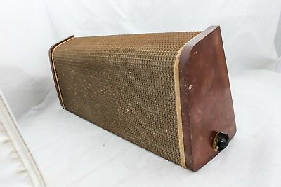 Leslie Vintage Extension Speaker Cabinet