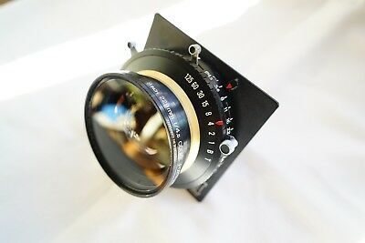 Cooke 229mm f/4.5 PS945 Portrait Soft Focus Large Format Lens