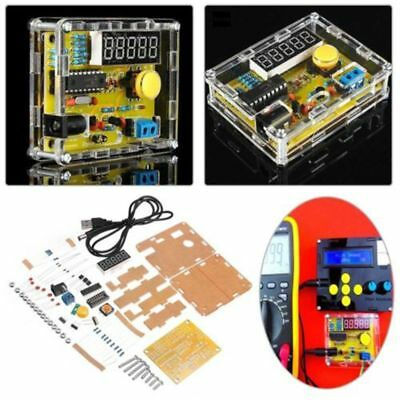 DIY Kits USB Cable Crystal Oscillator Tester 1Hz-50MHz Meter Frequency Counter