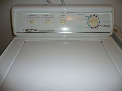 Washing  Machine -  Top Load -  Kleenmaid By Speed Queen