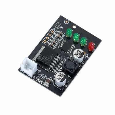 Battery Level Display Wide Voltage Battery Detection Module Programmable Control