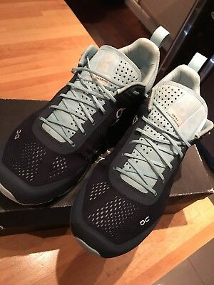 ON running Cloudsurfer women's shoes/trainers UK 8 A Great Shoe For The Price