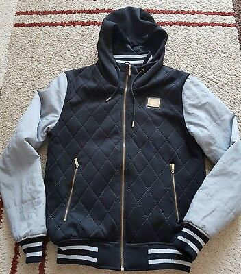 Supply and demand boys jacket  XS