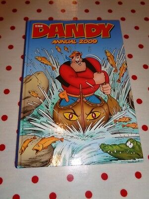 The Dandy Annual 2009