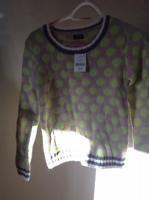 Next Jumper Age 13-14 Cosy And Warm BNWT