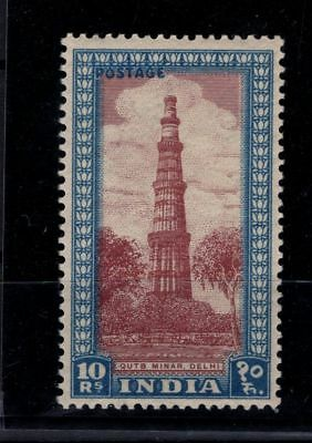 P44878 / Inde India / Sg # 323 Neuf ** / Mint Mnh 181 €