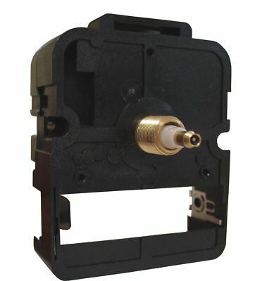 Takane Clock Movement Extra Spacing High Torque - Non-Pendulum - For Large Hands