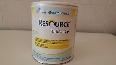1 confezione NESTLE' RESOURCE THICKENUP 227 gr neutro addensante