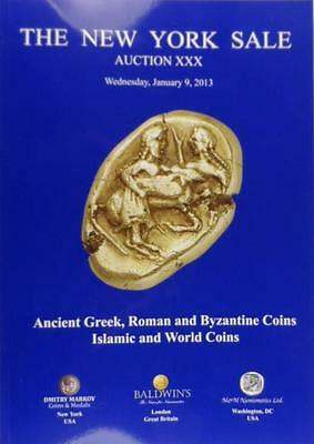 World Coins Greek Roman Islamic Byzantine Gold India Catalog Book Us Usa Ny Sale