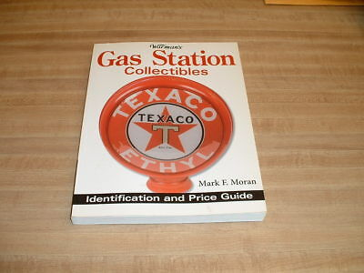 Warman's Gas Station Collectibles Book