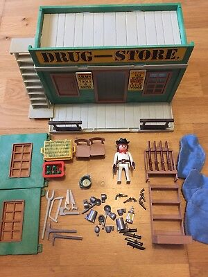 Playmobil Drug Store 3462