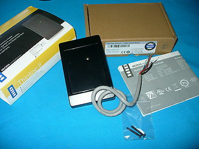 HID ThinLine II 5395CK100 Low Profile Prox Card Reader New
