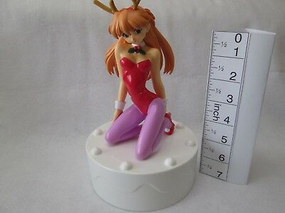 Evangelion Japan X'mas Ver. Asuka Langley High Grade Figure SEGA