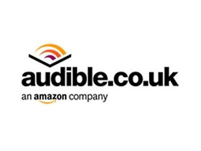 3x Audible.co.uk Credits (For Existing - own Account) any Book any price