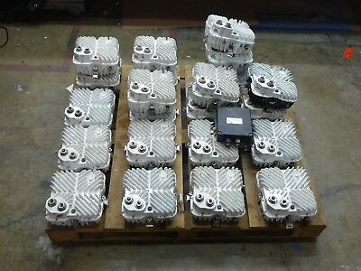 Lot of 22 DragonWave Horizon Compact Radio High + Low Wireless 23Ghz 18Ghz PARTS