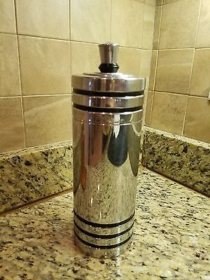 antique chase specialties shaker