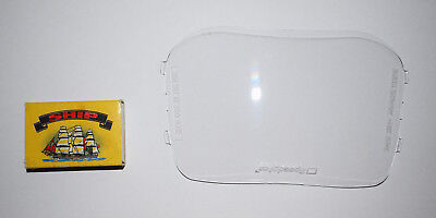 1 X Speedglas 3M 100 Outer Protection Plate Standard 776000