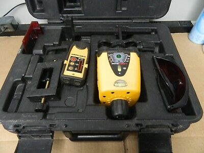 Laser Mark LM30 LD100N CST Berger. Good Condition With Case/Accessories.