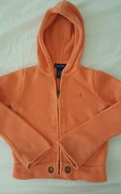 Ralph Lauren   jumper  Girls   size  6