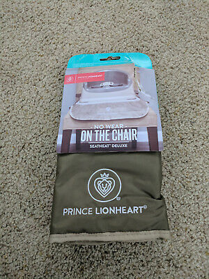 Prince Lionheart Seat Neat Seatneat new chair cushion protector