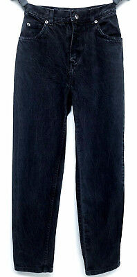 Arizona Jeans Faded Black Straight Fit Jeans For Boys Size 10 Slim