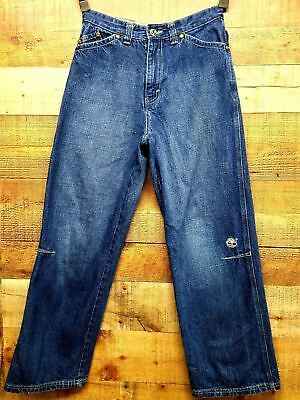 Timberland Loose Fit Jeans For Boys Size 12
