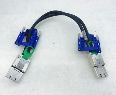 Molex 74546-0813 PCIe x8 Cable AWG 0.50m Meter Length