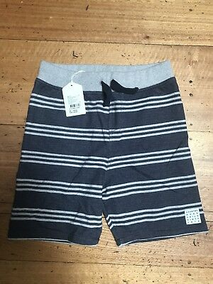 Country Road Boys Shorts Size 12 new With Tags
